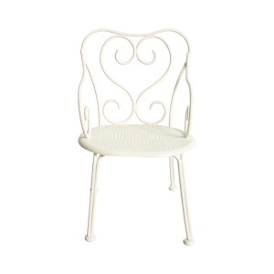 Romantic Chair Off White van Maileg