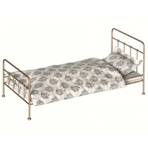 Vintage Bed Medium Gold  van Maileg