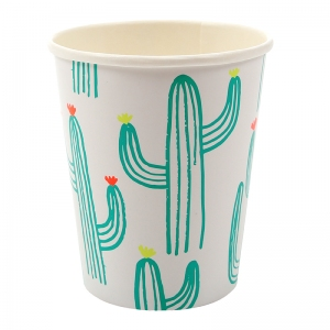 Cactus Party Cups van Meri Meri