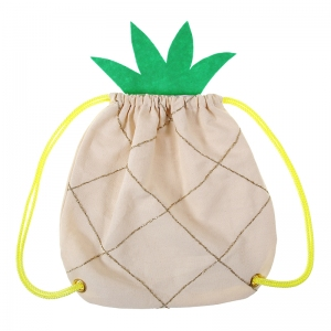 Pineapple Backpack van Meri Meri