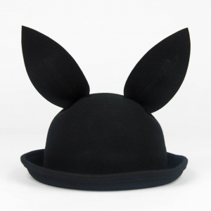 Bunny Wool Hat  van Mini Dressing