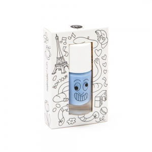 Nailmatic kids gaston-blauw van Nailmatic kids