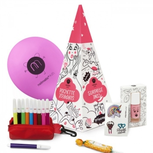 Suprise Cone Princess Bella van Nailmatic Kids