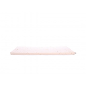 St Barth Mattress New Elements Gold Stella Dream Pink van Nobodinoz