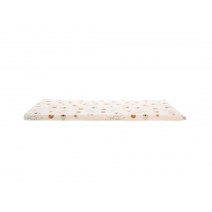 St Barth Mattress New Elements Sunset Clipse Natural van Nobodinoz