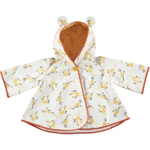 Venezia Regenjas Kid Honey Monkeys van Nobodinoz
