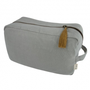 Essential Purse Silver Grey van Numero 74