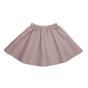 Julia Skirt Dusty Pink van Numero 74