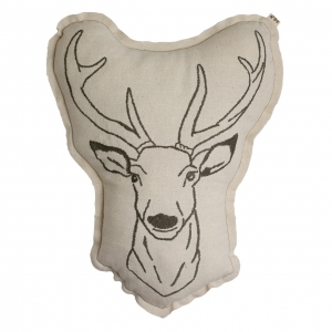 Cushion deer van Numero 74