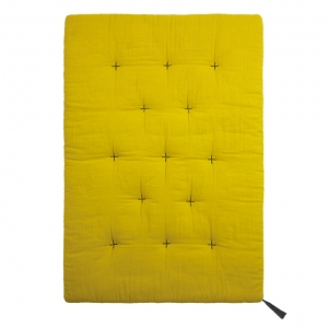 Speelmatras Sunflower Yellow van Numero 74
