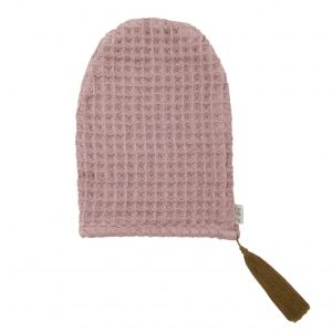 Washand Dusty Pink van Numero 74