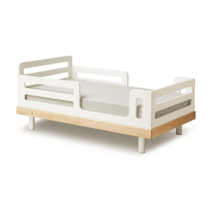 Classic Toddler Bed Berk van Oeuf Nyc