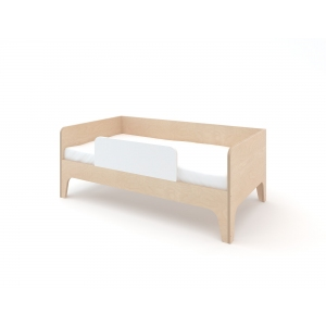 Perch Toddler Bed Wit-Berk van Oeuf Nyc