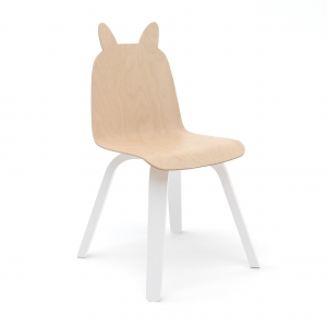 Play Chairs Rabbit Berk (Set Of 2) van Oeuf Nyc
