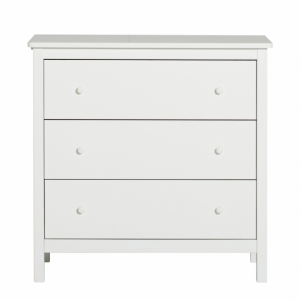 Seaside Dresser With Slide Rack  van Oliver Furniture