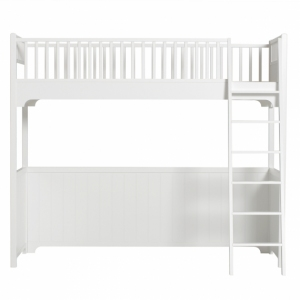 Seaside Loft Bed van Oliver Furniture