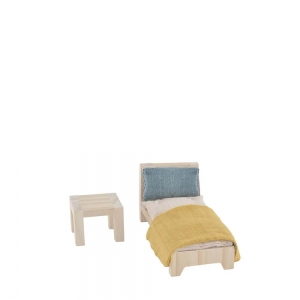 Holdie Single Bed Set van Olli Ella