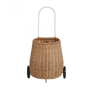 Luggy Basket Big Natural van Olli Ella