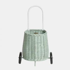 Luggy Basket Mint van Olli Ella
