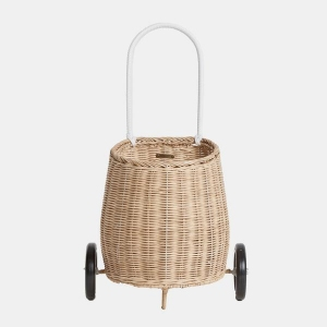Luggy Basket Straw van Olli Ella