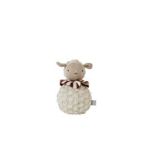 Roly Poly Sheep van Oyoy