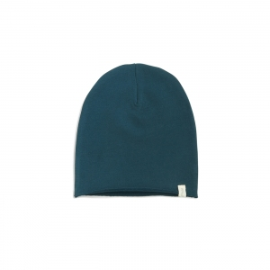 Beanie Deep Teal  van Phil & Phae