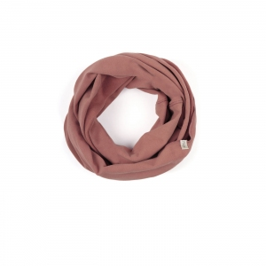 Infinity Scarf Dusty Blush van Phil & Phae