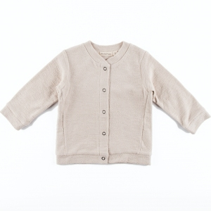 Sweat Cardigan Roxi  van Phil & Phae