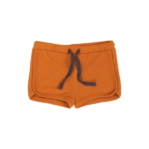 Swim Shorts Tangerine van Phil & Phae