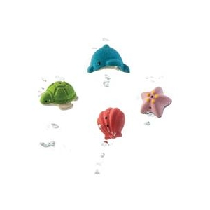 Sea Life Bath Set  van Plan Toys