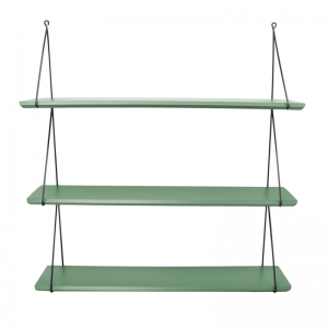 Shelve Babou 3 Kaki Green van Rose In April