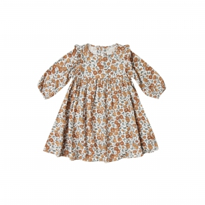 Bloom Piper Dress Bloom van Rylee & Cru