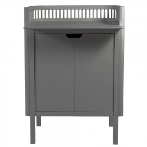 Sebra Changing Unit Grey van Sebra
