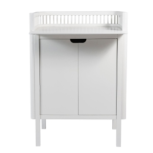 Sebra Changing Unit White van Sebra