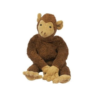 Cuddly Animal Monkey Small van Senger