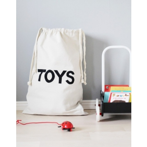 Fabric Bag Toys van Tellkiddo