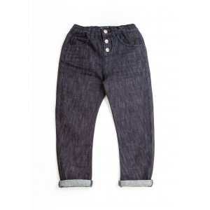Denim Pants van Tocoto Vintage