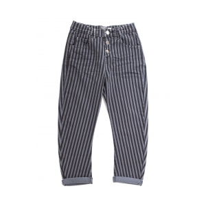 Denim Stripes Kid van Tocoto Vintage