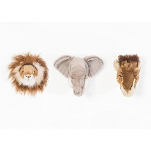 Safari Gift Box van Wild And Soft